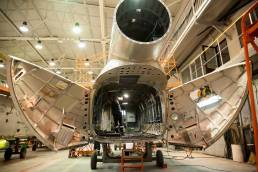 Defence manufacturing activity increases